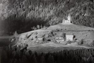 1st= Sveti Tomaz Chapel by Walter Allan